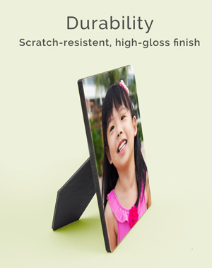 Durability - Photo Easel Panels